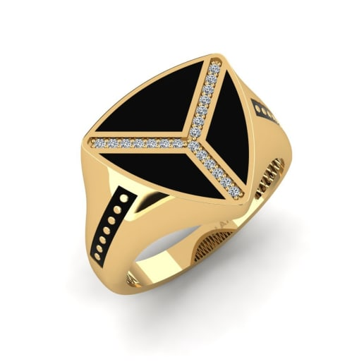 GLAMIRA Ring Meltan