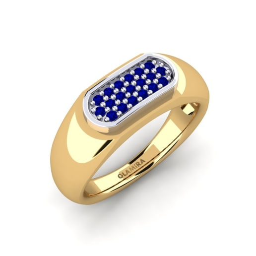 GLAMIRA Ring Sewaddle