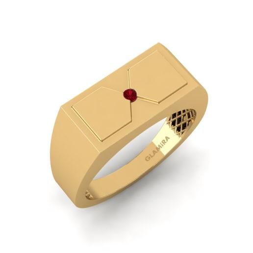 GLAMIRA Ring Warden