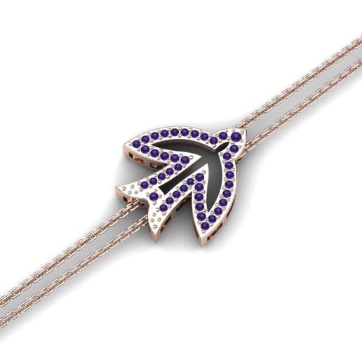 GLAMIRA Armband Brisaley