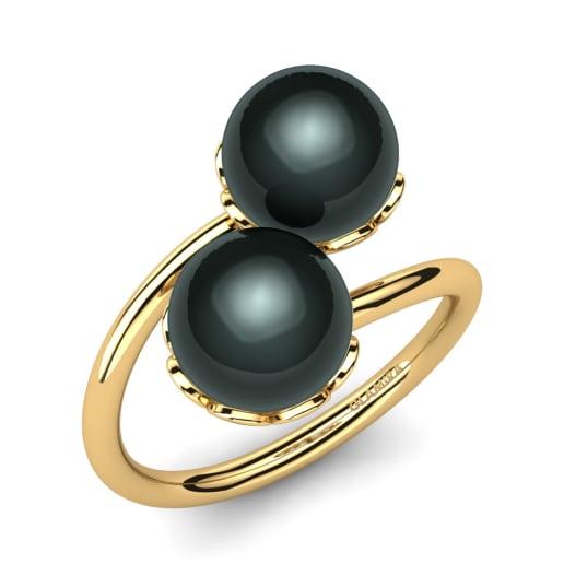 GLAMIRA Ring Liomar Ø6 mm