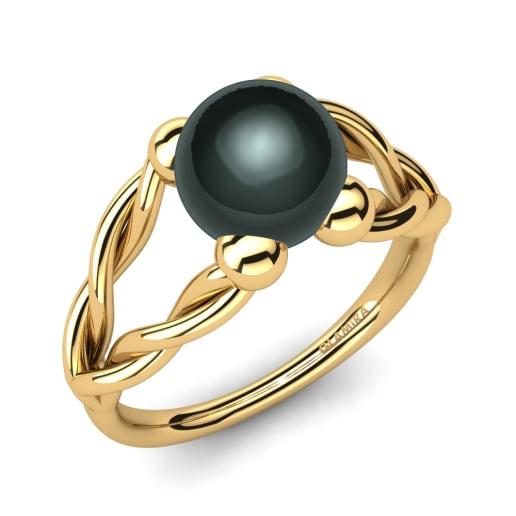GLAMIRA Ring Lishana Ø8 mm