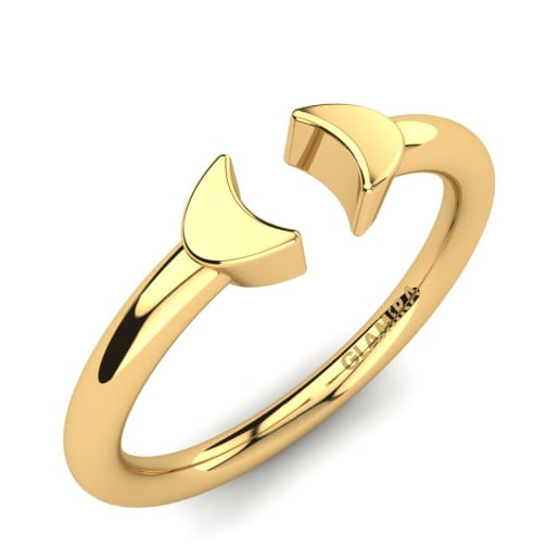 GLAMIRA Knuckle Ring Phedra