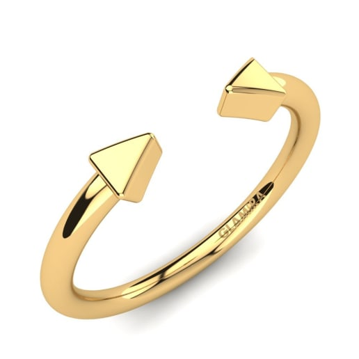 GLAMIRA Knuckle Ring Thisbe