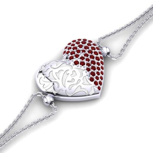 GLAMIRA Bracelet Willow