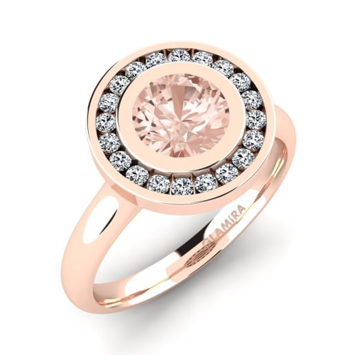 GLAMIRA Diamonds Ring Abigail