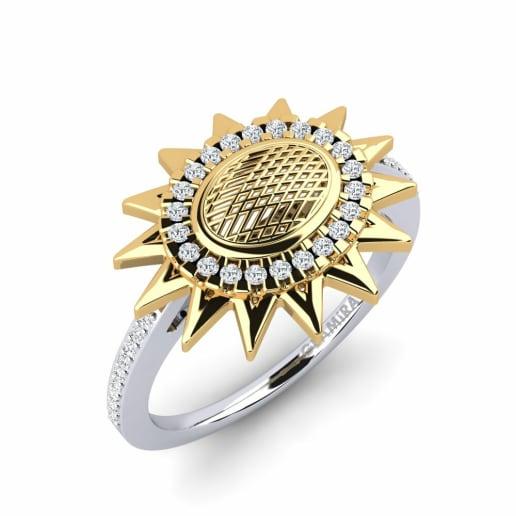 GLAMIRA Ring Abortif