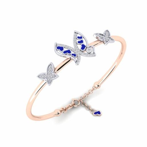 GLAMIRA Bracelet Abra