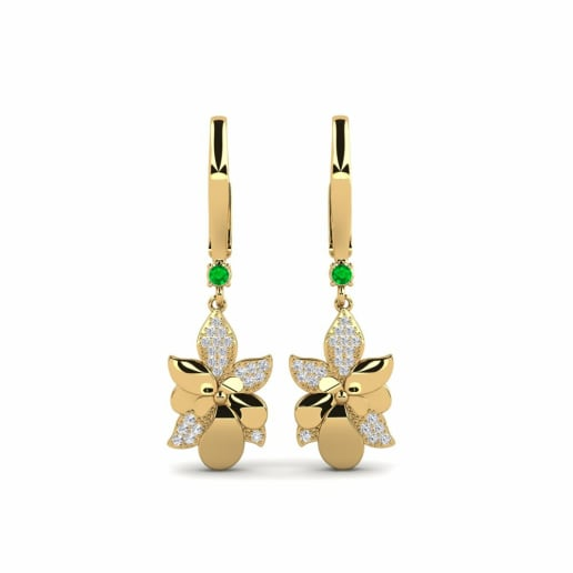 GLAMIRA Earring Abreu