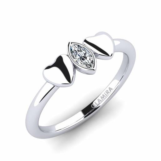 GLAMIRA Ring Abris