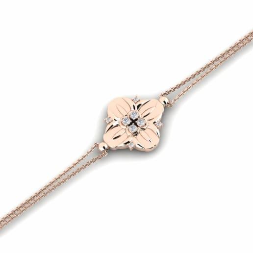 GLAMIRA Bracelet Absurde