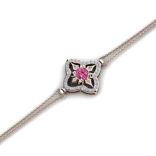 GLAMIRA Bracelet Abysse