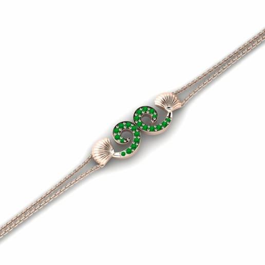 GLAMIRA Bracelet Acariatre