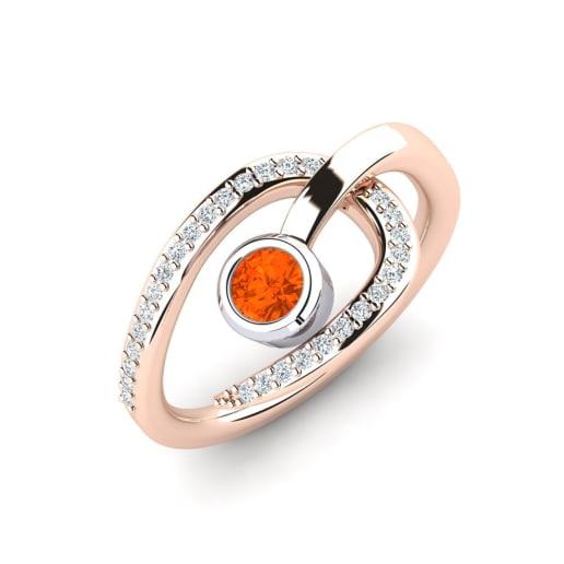 GLAMIRA Gyűrű Alandris
