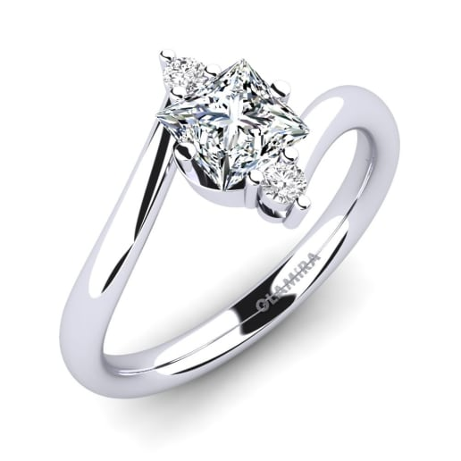 GLAMIRA Ring Albarracin