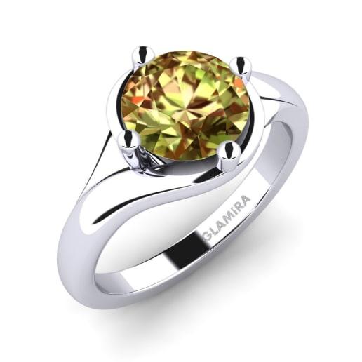 GLAMIRA Gyűrű Alfrida 2.0 crt