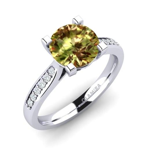 GLAMIRA Ring Alina 2.0 crt