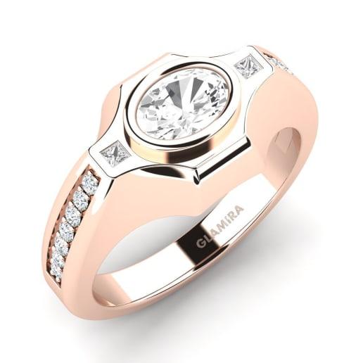 GLAMIRA Ring Alin