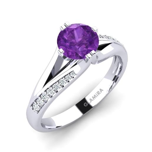 GLAMIRA Diamonds Ring Alisha