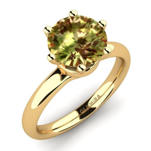 GLAMIRA Gyűrű Almira 2.0 crt