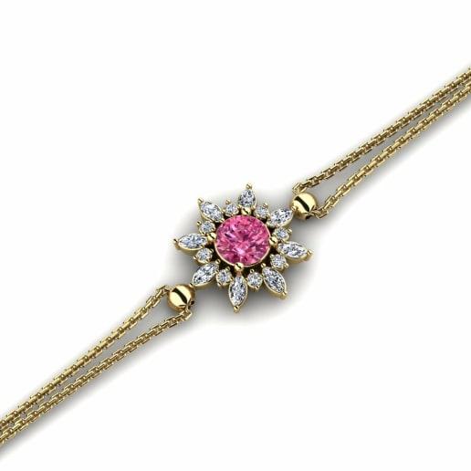 GLAMIRA Bracelet Alyce