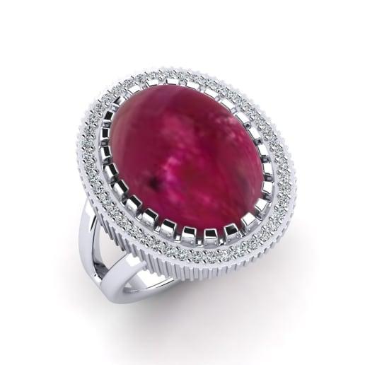 GLAMIRA Gyűrű Alzbeta