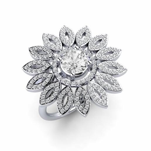 GLAMIRA Ring Alzubra