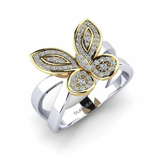 GLAMIRA Ring Amaura