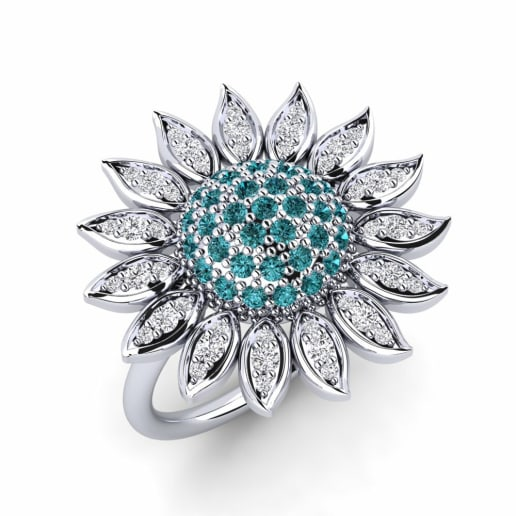 GLAMIRA Ring Ambreen