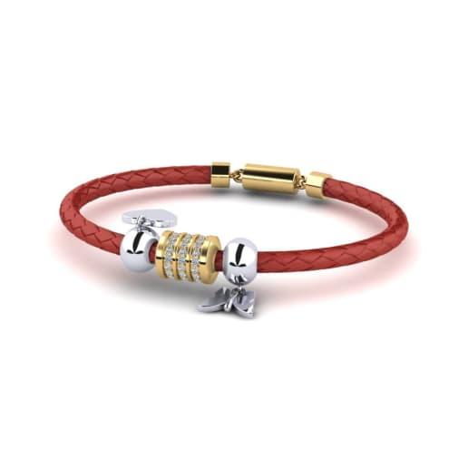 GLAMIRA Bracelets Amie