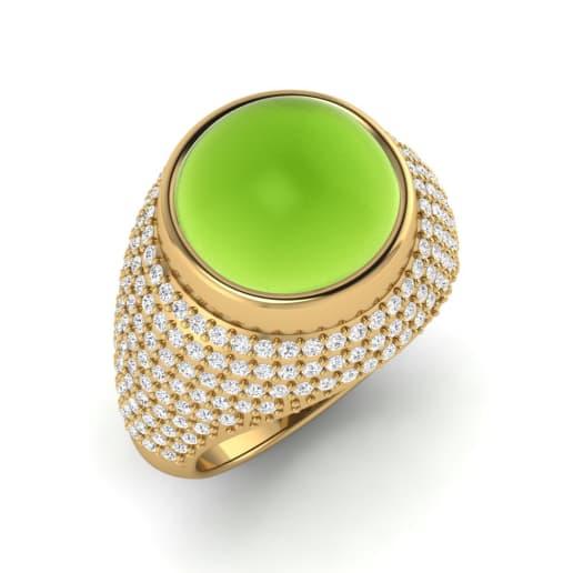 GLAMIRA Gyűrű Amoldine