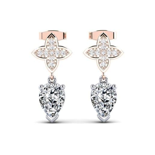 GLAMIRA Earring Amore