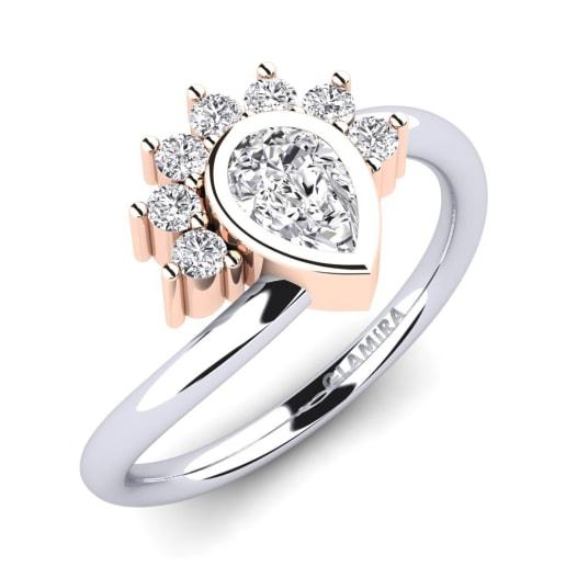 GLAMIRA Ring Andolina