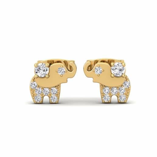 GLAMIRA Earring Andrine