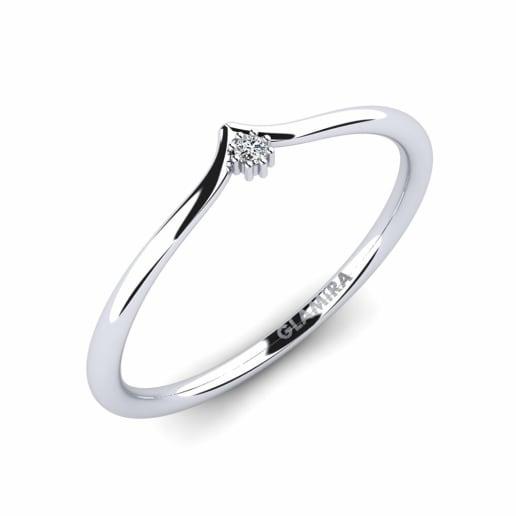GLAMIRA Ring Angelika