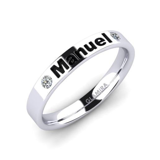 GLAMIRA Ring Angila