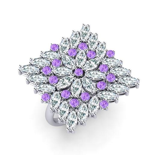 GLAMIRA Ring Annett