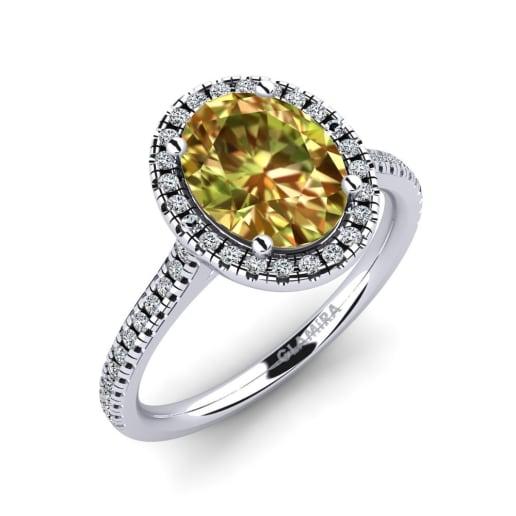 GLAMIRA Gyűrű Anni 1.67 crt