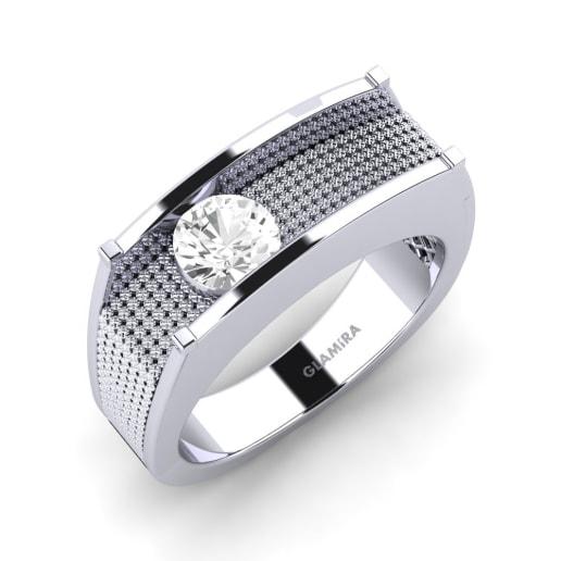 GLAMIRA Ring Aquil