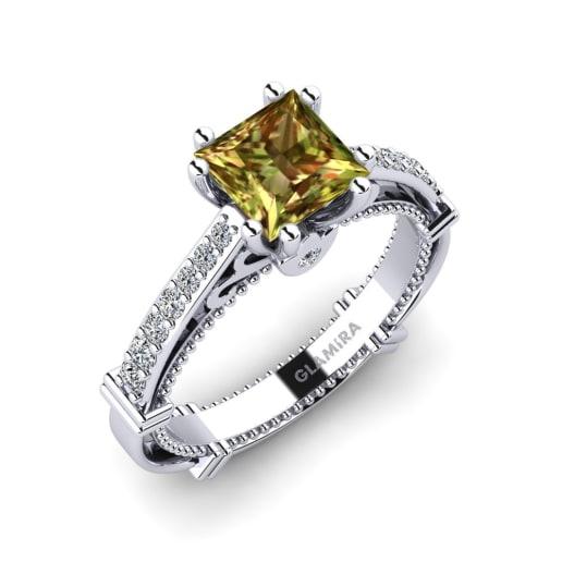 GLAMIRA Ring Aquina