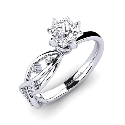 GLAMIRA Ring Aracelis - Princess