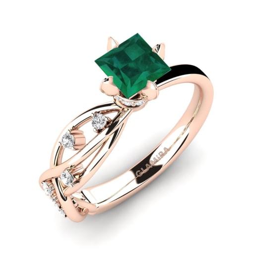 GLAMIRA Ring Aracelis - Princess