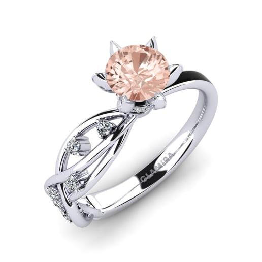 GLAMIRA Ring Aracelis - Roun