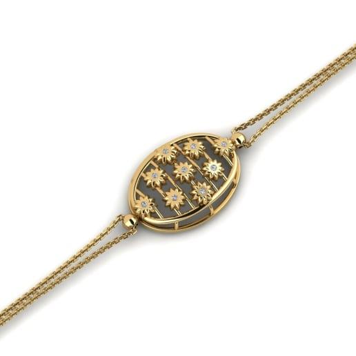 GLAMIRA Bracelet Arcand