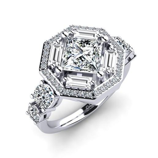 GLAMIRA Ring Ardelia