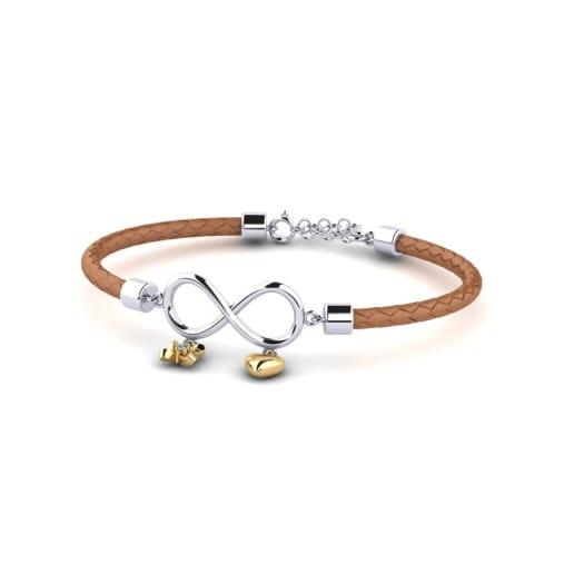 GLAMIRA Bracelets Ardell