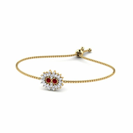 GLAMIRA Bracelet Ardoise