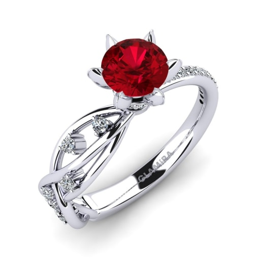 GLAMIRA Ring Arla - Round