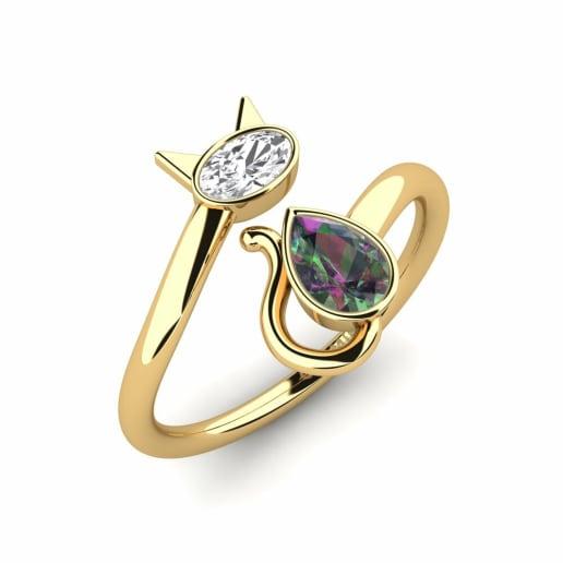 GLAMIRA Ring Arnold