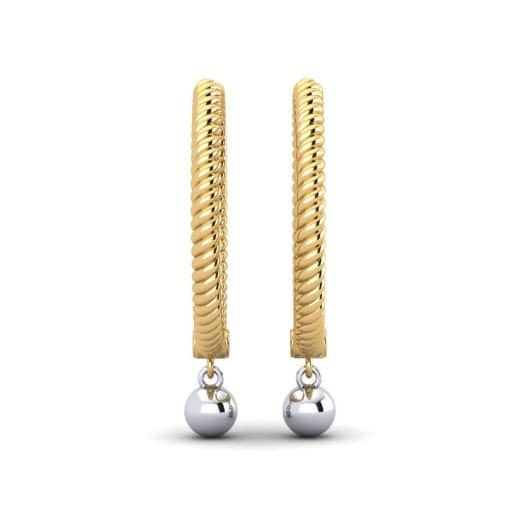 GLAMIRA Earring Arriaga